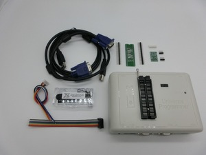 Image 1 - 2019 nowe produkty EMMC Nand FLASH bardzo szybki uniwersalny programator RT809H