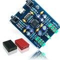 PCM2706 USB OI Kit DIY DAC USB Placa De Som SPDIF android MicroUSB janelas sem Driver Plug and Play compatível