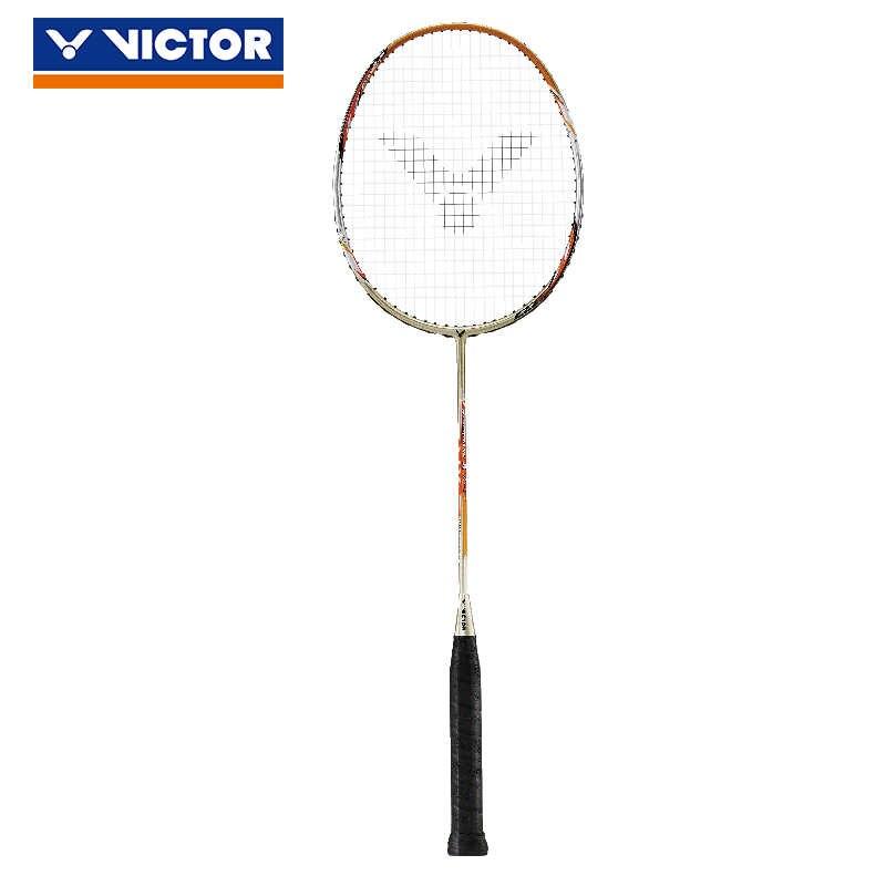 2020 Victor Neue Badminton Schläger HX-7SP Alle-Um Nano Rohr Badminton Schläger