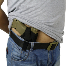 Concealed Belt Right Hand IWB Holster