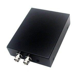Image 2 - Boîtier de convertisseur HDMI à 1080 P AHD, double sortie AHD 1080 P et double sortie Audio stéréo