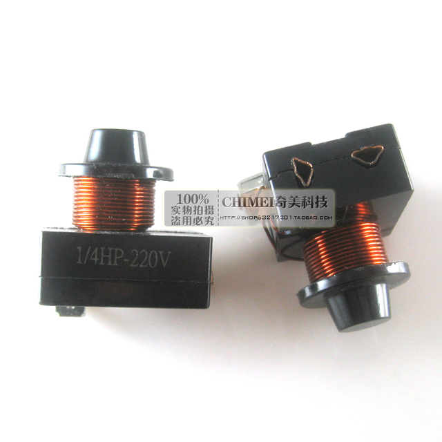 Free Delivery Refrigerator heavy hammer starter 14 HP 180 w coil