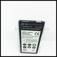 High Quality EB-BG850BBC Battery for Samsung Galaxy Alpha G850 G850F G8508S G8509V G8508 G850T G850V G850M battery g850 стоимость