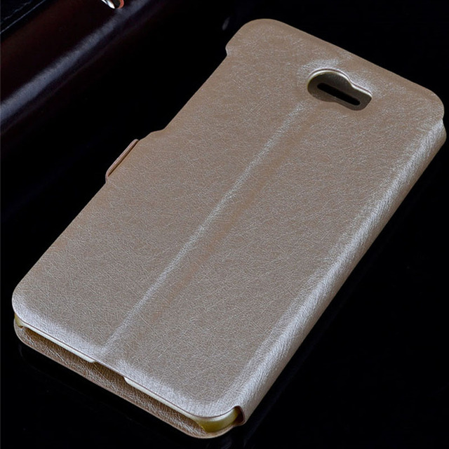 For Huawei Y5 II Case Quick View Window Stand Cover For Huawei Y5 ii Y5II 2 Case Flip PU Leather Phone Cases CUN L21 U29 L01 5.0