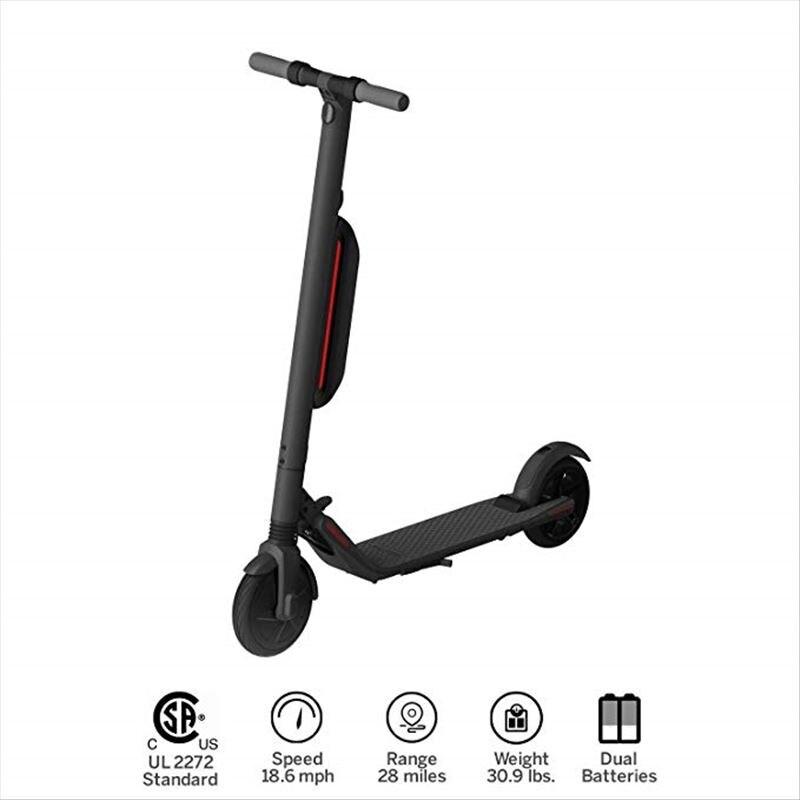 2019 Ninebot Segway KickScooter ES4/ES2 Smart Electric Kick Scooter foldable lightweight board hoverboard skateboard hover board