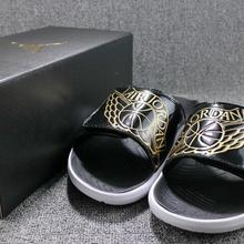 1e1b42f35218 Air Jordan Hydro 7 Sports Sandals Slide 555501-118(China)
