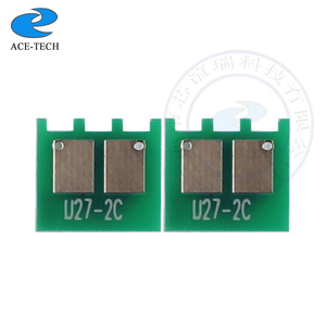 Image 5 - CE270A CE271A CE272A CE273A compatible toner reset cartridge chip for hp CP5525 color laser printer (CP 5525)