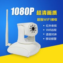 147W Webcam 1080P HD wireless camera ip camera phone remote monitoring