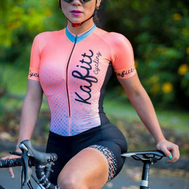 633ebd6a9c0 Detail Feedback Questions about 2018 women s bicycle team outdoor sports jumpsuit  triathlon bicycle clothing cycling skinsuit women ropa ciclismo hombre on  ...
