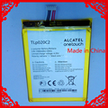 2000mAh Replacement Battery For Alcatel One Touch Idol X 6040D 6040X TCL idol X S950 S950T Mobile Phone Batery TLp020C2