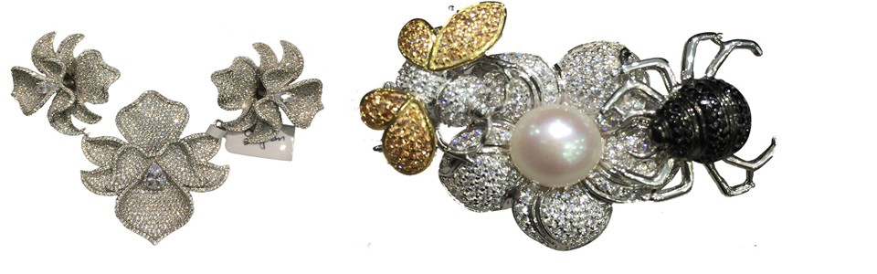 Lea's <b>pearl</b> Jewelry - Small Orders Online Store, Hot Selling and ...