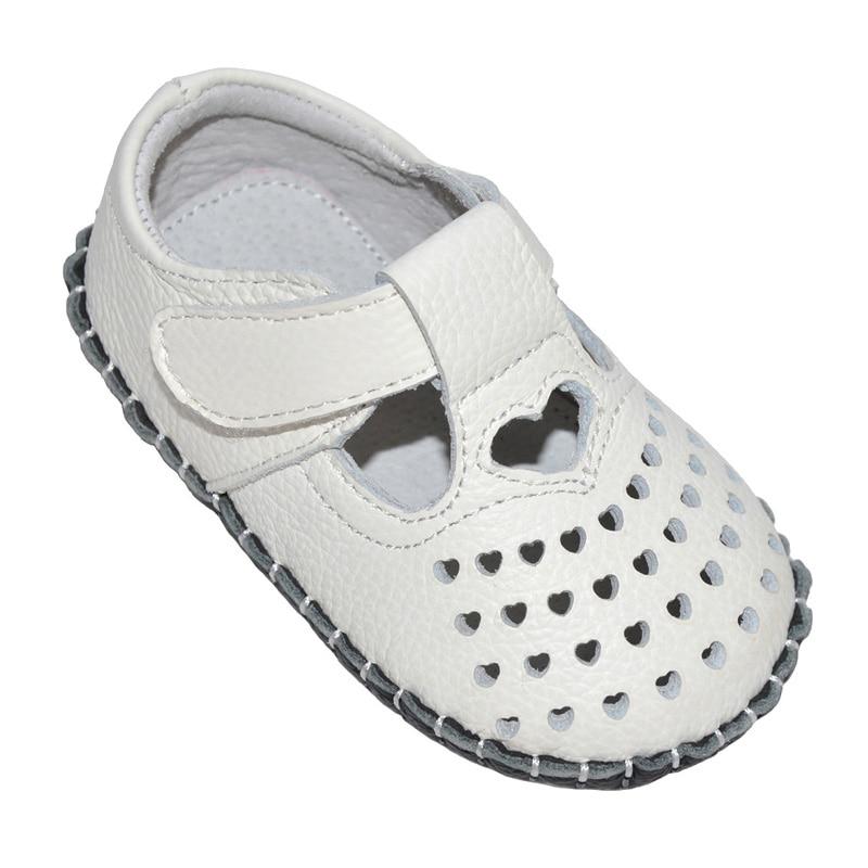 2019 meninas novas do bebe verao sapatos 04