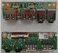 USB AUDIO JACK BOARD FOR ASUS K53 K53SV K53SD A53S X53S K53S P53S IO BOARD