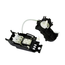купить vilaxh New Ink Pump Assembly for Epson R230 R210 R310 R350 R270 R290 Printer Pump Assembly Ink System Assy дешево
