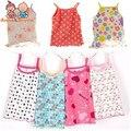 Children Camisole    Halter Top Cotton Halter Top Children's Clothes for 1-2 Years Atst0005