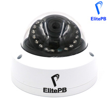 ElitePB 4MP FUll HD 1080P Indoor Dome IP Camera for Security Waterproof CCTV Surveillance Support POE With Onvif