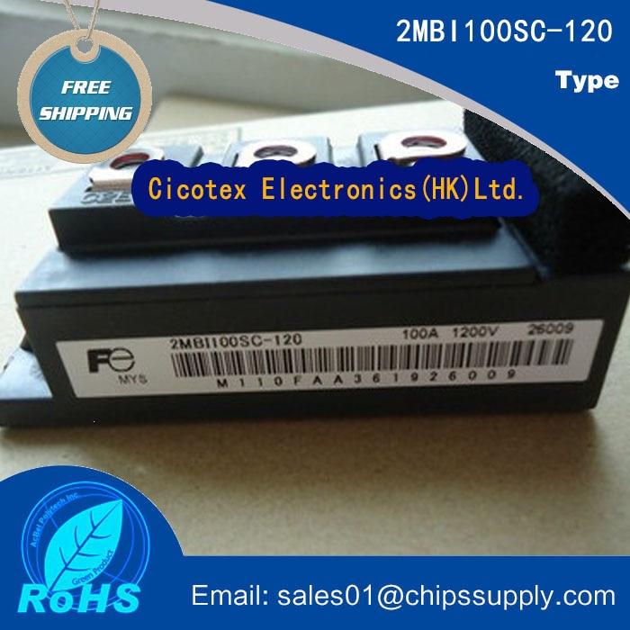 2MBI100SC-120 100SC-120 MODULE IGBT2MBI100SC-120 100SC-120 MODULE IGBT