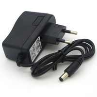 24V 0.5A EU Plug Adapter charger Vacuum Cleaner Parts adaptor for ilife v7s pro V7 V7s Vacuum Cleaner robot part accessories