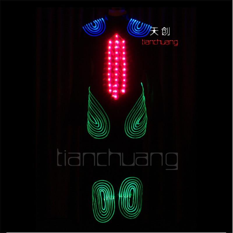 TC-79 Πλήρης έγχρωμη LED ζωηρόχρωμη - Προϊόντα για τις διακοπές και τα κόμματα - Φωτογραφία 5