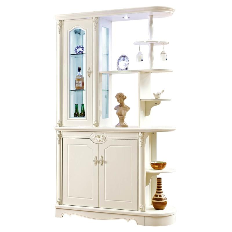 Rack Cristaleira Meja Dolabi Storage Meuble Salon Mobili Per La Casa Kast Gabinete Bar Shelf Commercial Furniture wine Cabinet