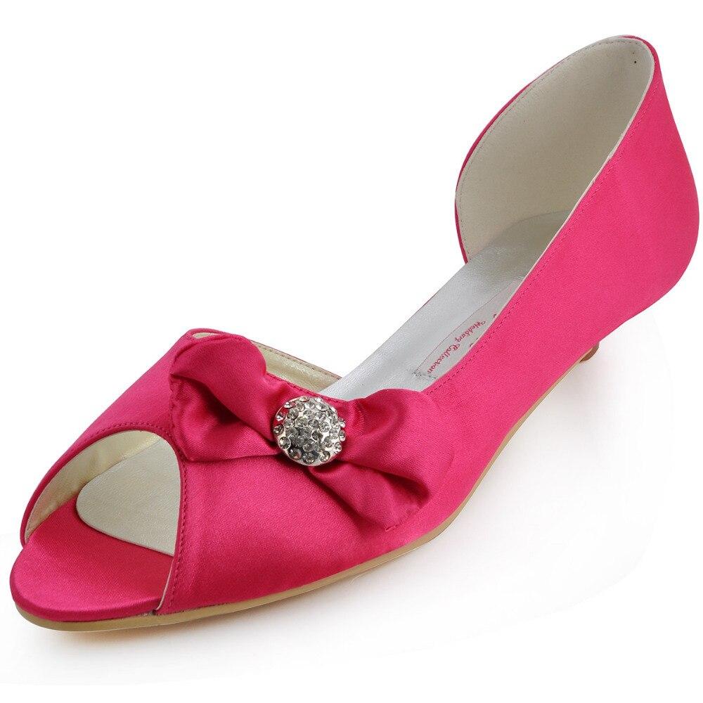 Popular Hot Pink Peep Toe Pumps-Buy Cheap Hot Pink Peep Toe Pumps ...
