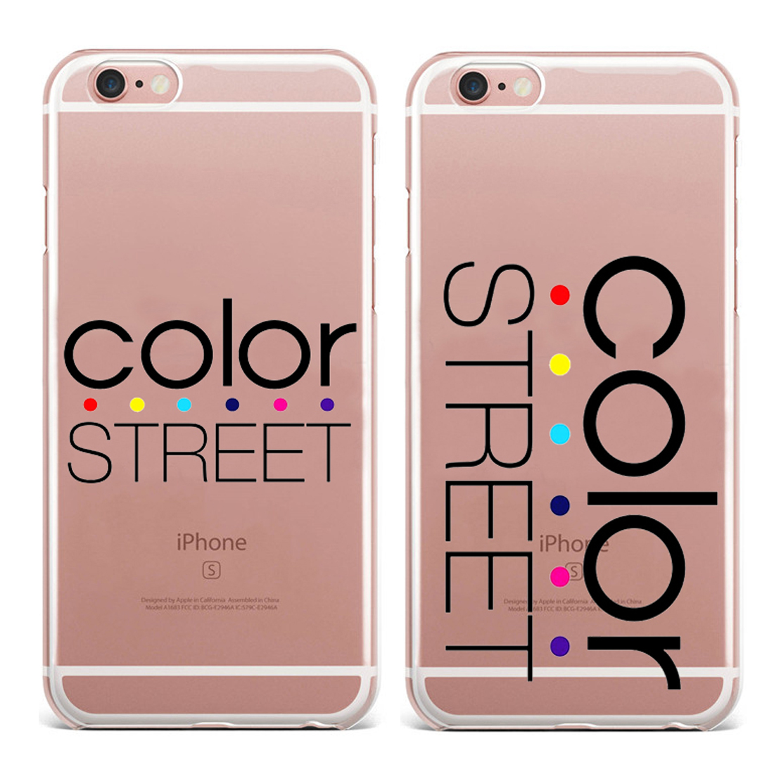 Limited Offer Of Unique Logo Color Street Dots Fashion New Soft