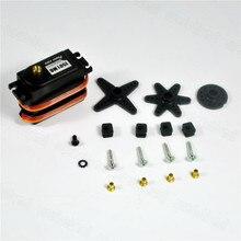 Power HD 1501MG High Torque Servo 17kg cm 1 14s Copper Gear Zyhobby