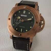 WG04108 Mens Watches Top Brand Runway Luxury European Design Automatic Mechanical Watch