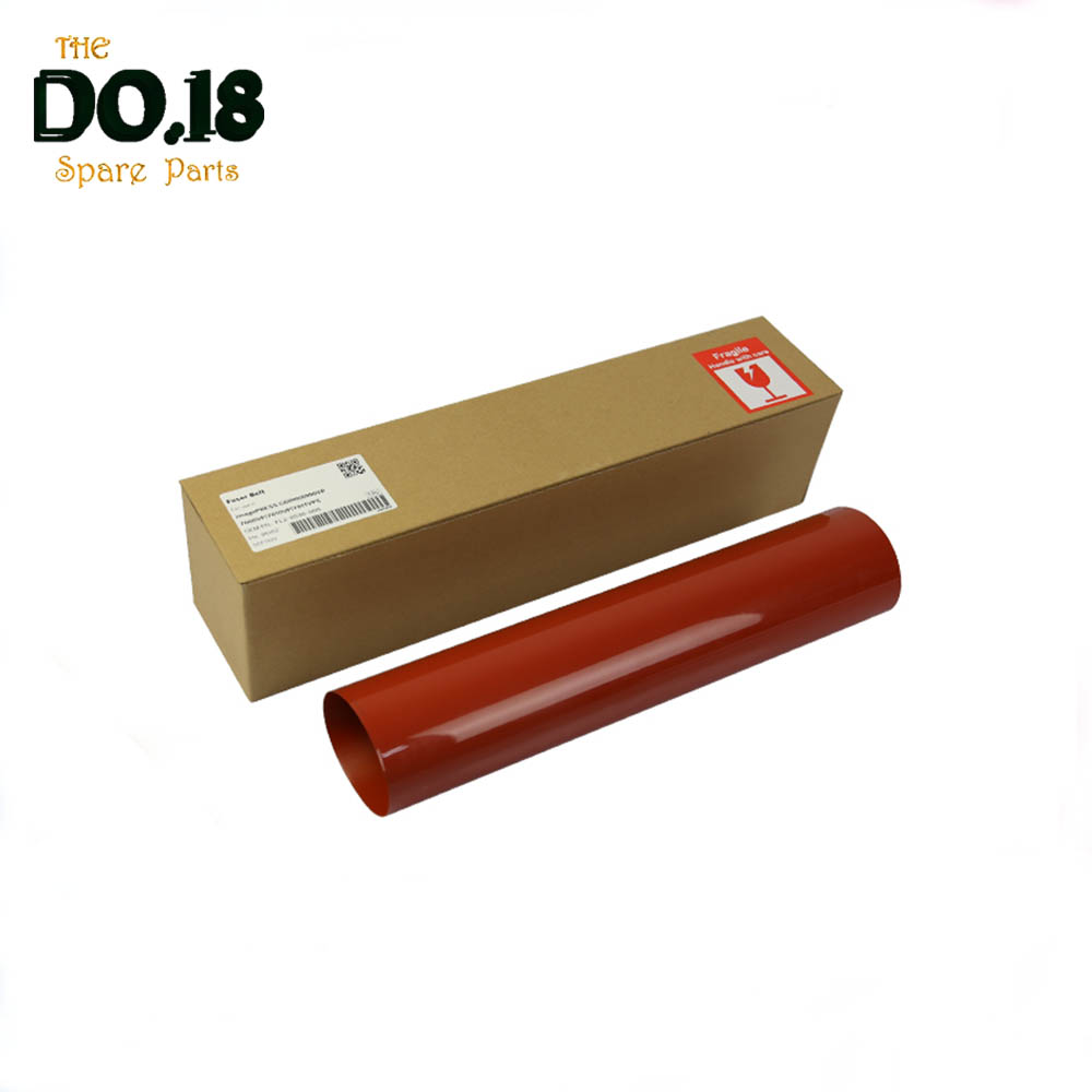 Fuser Film Sleeve for Canon C1 C1+ C6010S 6011S C6010VPS 7010VPS 7011VPS Fixing FilmFuser Film Sleeve for Canon C1 C1+ C6010S 6011S C6010VPS 7010VPS 7011VPS Fixing Film