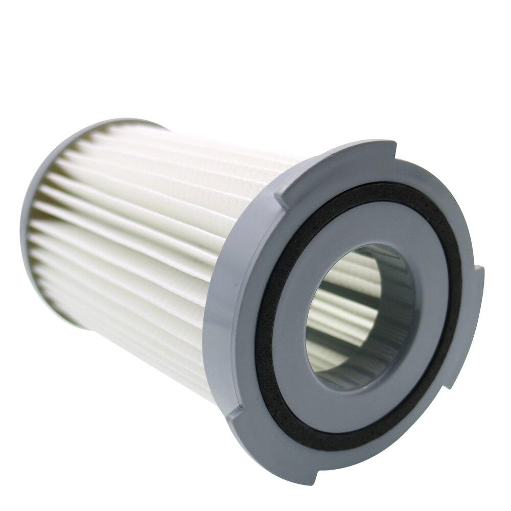 Шт. 1 шт. HEPA фильтр для Electrolux Cleaner ZS203 ZT17635 ZT17647 ZTF7660IW вакуумной очистки запчасти фильтры