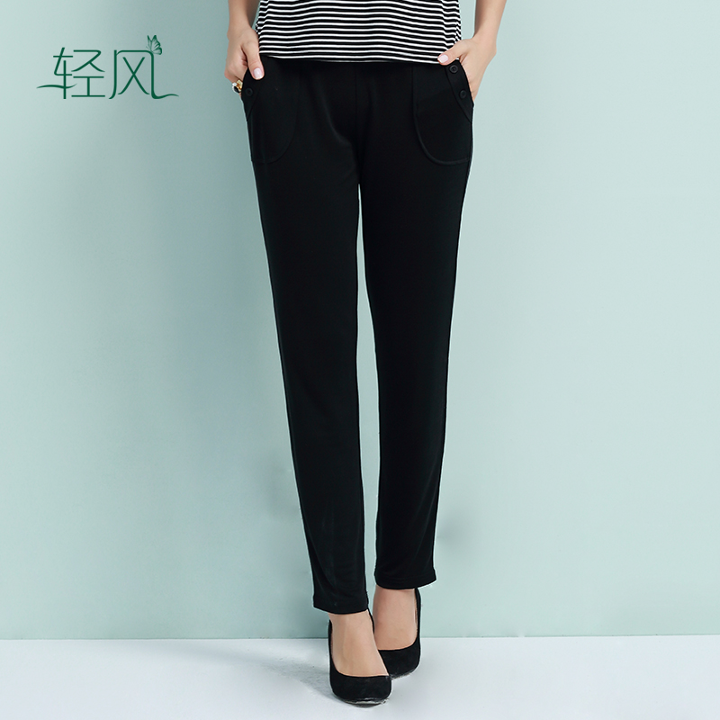 Spring And Summer Silk Trousers 100% Silk Heavy Twisted Double Knitted Silk Casual Pants Straight Jeans silk