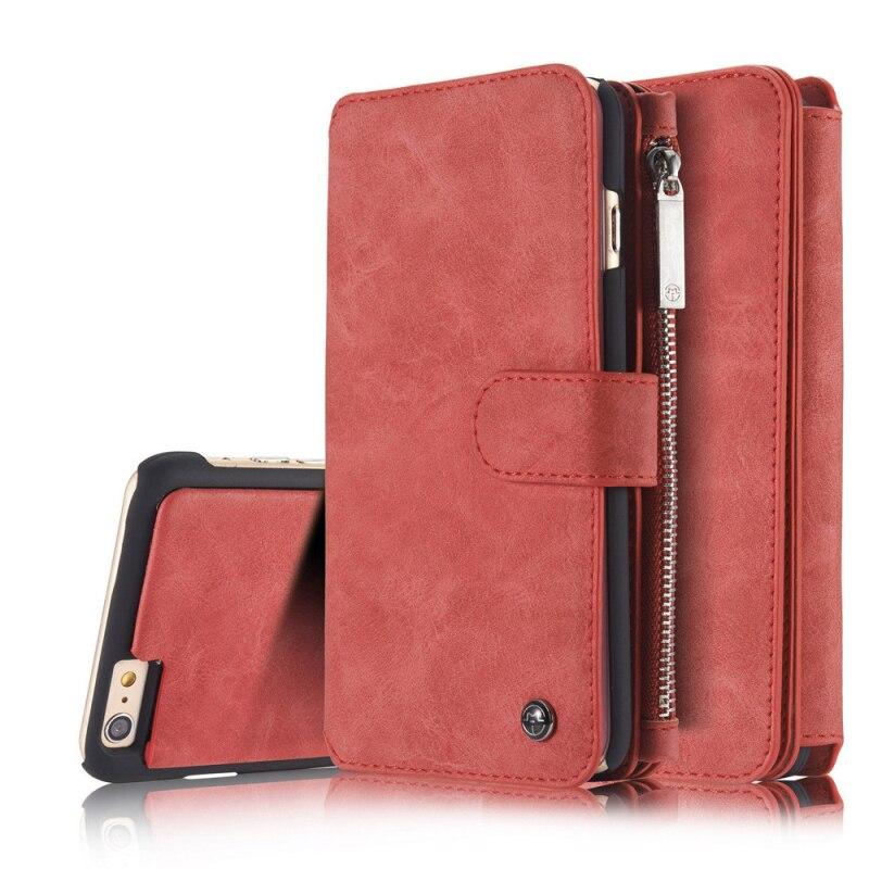 bilder für Newset brieftasche leder kartenhalter stand case abdeckung für iphone 5 5 s 5c SE 6 6 S Luxus Telefon Coque Flip Fällen 1 stück Suppion
