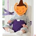 Bebê cinto O portátil assentos de carro do bebê BB cadeira de jantar/cadeira de cinto de segurança portátil assentos de carro do bebê