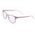 Новых мужчин очки рамка черный/синий/фиолетовый оправы для очков прозрачные линзы очки женщины óculos feminino де грау 1473
