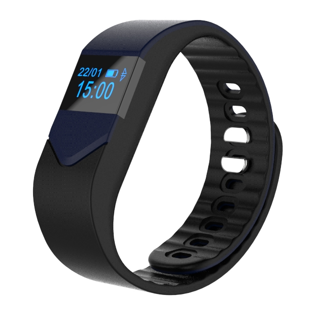 M3S Heart Rate Bracelet Smart Movement Call To Remind Remote Camera
