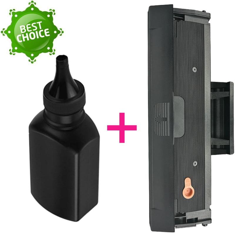 mlt d101s printer - MLT-D101s MLT D101s D101 printer Toner cartridge + toner powder for Samsung ML-2161 ML-2162G ML 2165 2165W SCX-3400 SF-761 761P