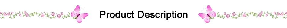 3product description