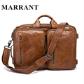 Genuine leather men messenger bags business Leather laptop bag men bag men's briefcase Tote shoulder laptop men's travel bag 432