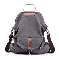 Women's 15 inch laptop backpack computer male school backpacks rucksacks leisure for teenage Travel Women Shoulder Mochila