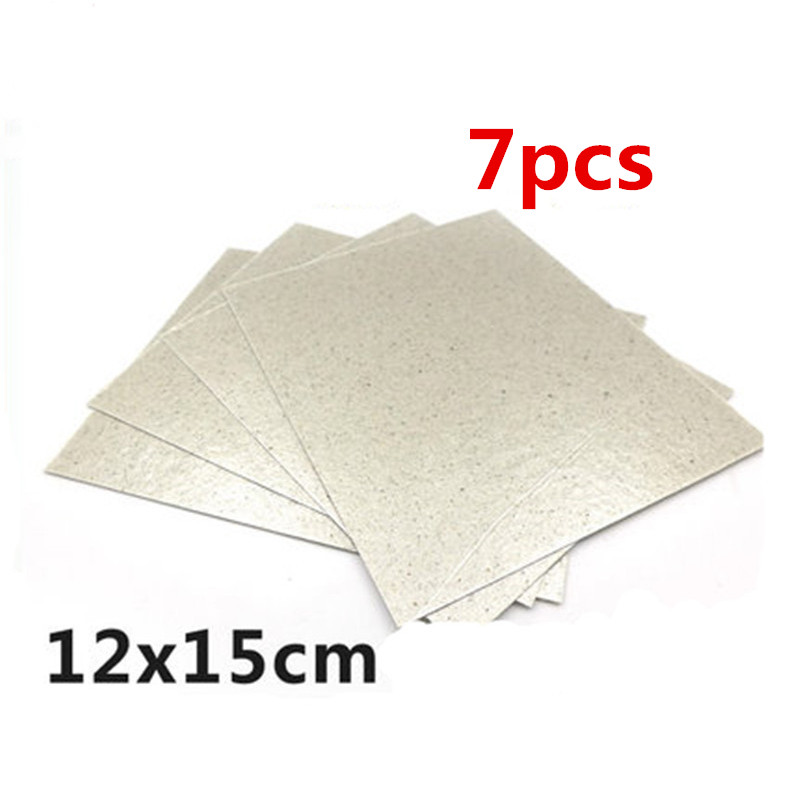Spare Parts Thickening Mica Plates