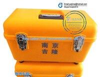 Original jilong KL 280 KL280G KL 300 Fiber Fusion Splicer Carrying Case / Fiber Optic Welding Machine Case/Box