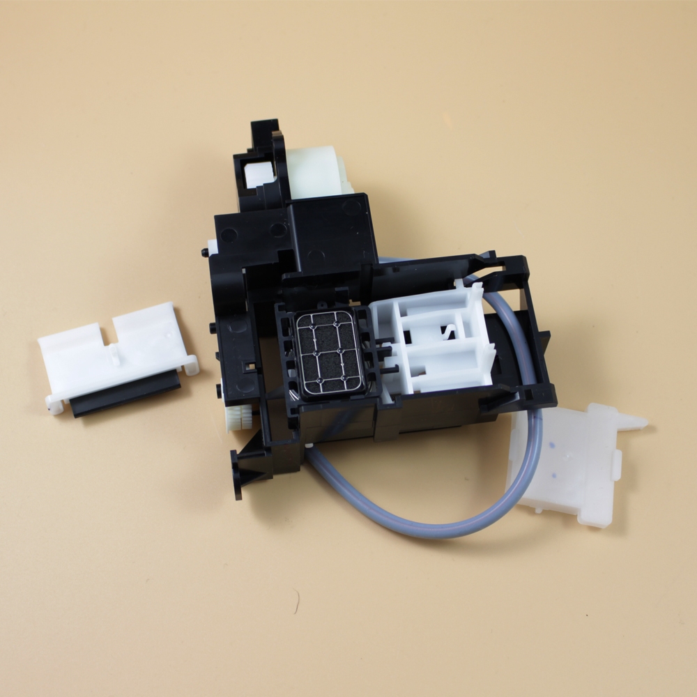 Printer Parts Candid New Original For Epson R290/r330/l800/t50 P50/t59 /t60 Pump Assembly Pumper Assy Ink System Assy Office Electronics
