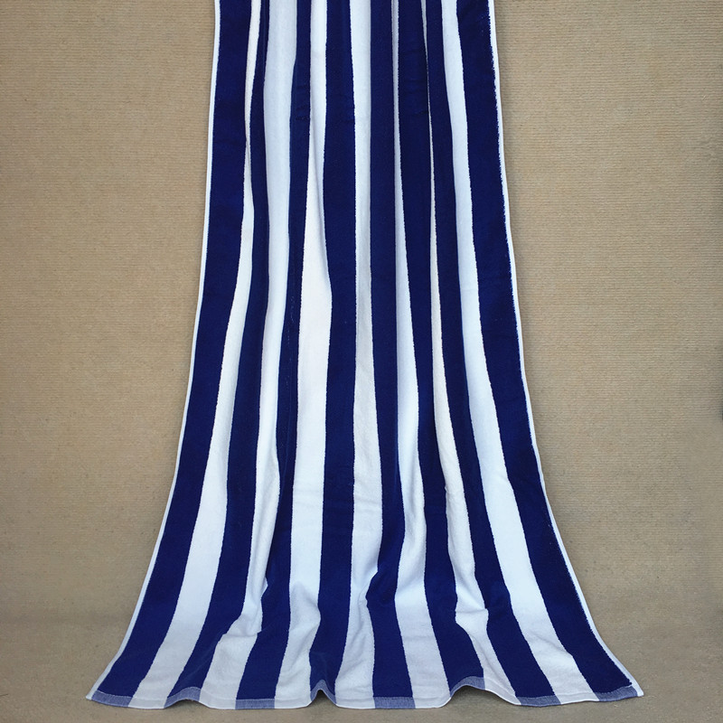 Online Buy Wholesale Stripe Beach Towels From China Stripe Beach Towels Whole