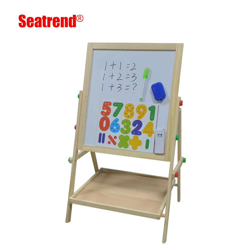 Marker and chalk drawing boards 59