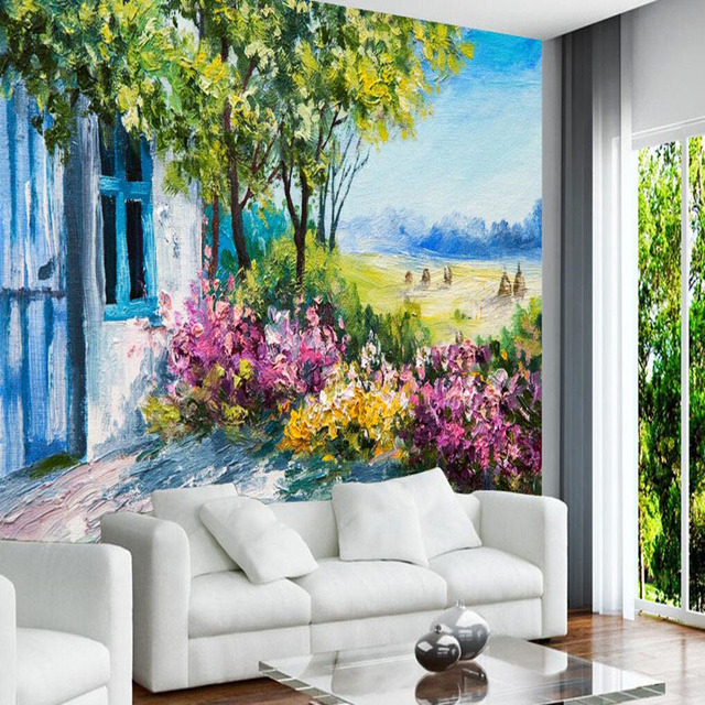3d photo wall murals european mural wallpaper italy town fantastic3d photo wall murals european mural wallpaper italy town fantastic wall murals landscapes home decor wallcoverings