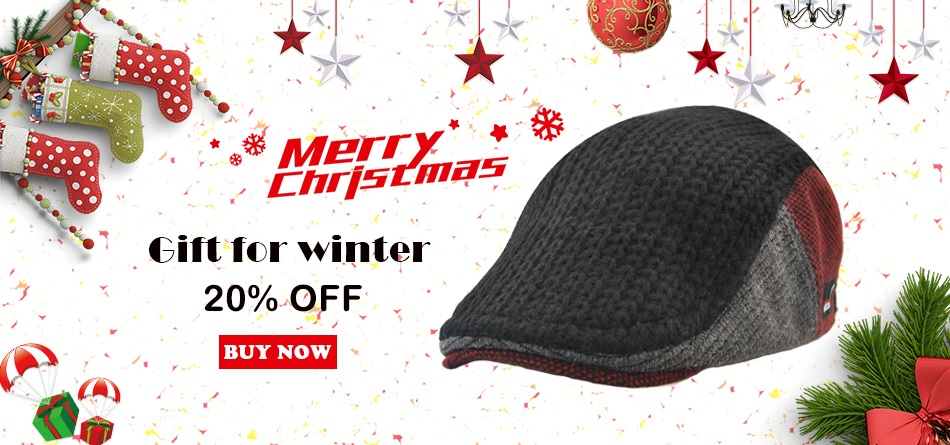 da00b75448343  JAMONT  New Unisex Autumn Winter Beret Buckle Hat For Men Women Solid  Leisure Wool Warmer Knitted Cap Casquette Boina Masculina-in Berets from  Apparel ...