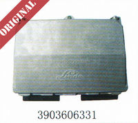 Linde forklift part electronic control unit 3903605869 controller electric truck 335 new original service spare part