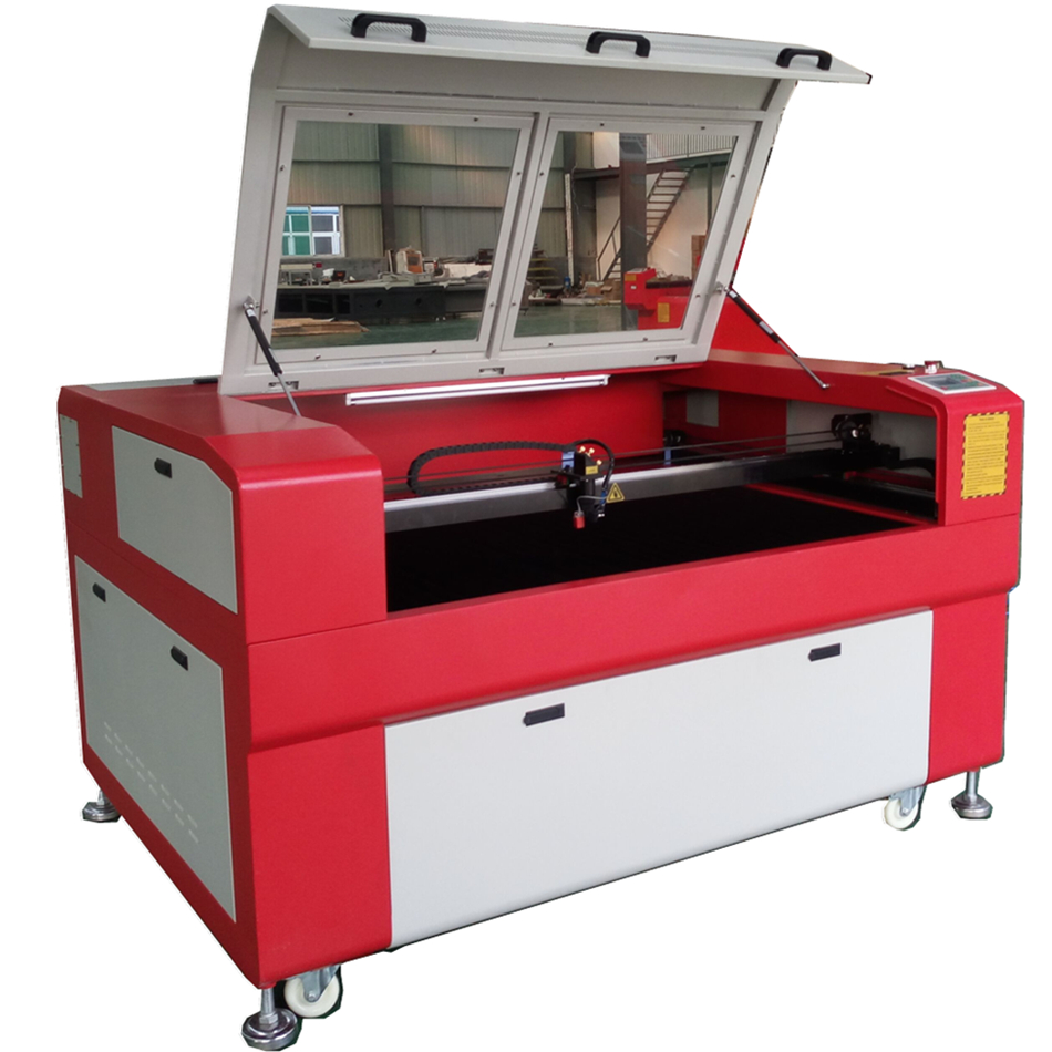 On sale 1390 laser cutter/ cutting machine for acrylic fabric MDF