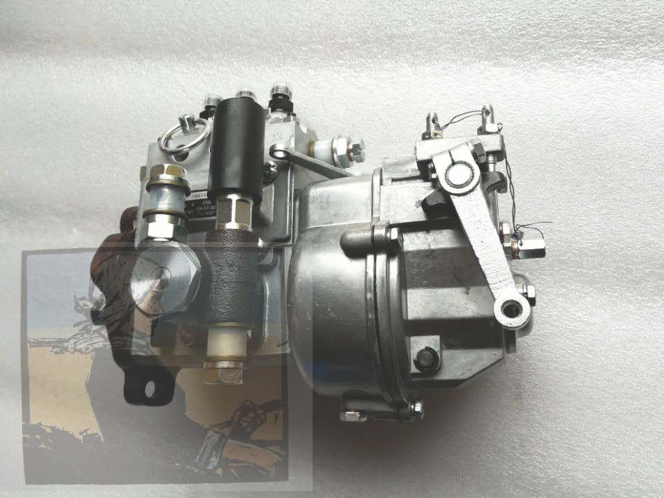 Yangdong Y380T Y385T engine parts the high pressure fuel pump with model 3I306 please check the