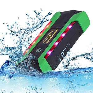 JKCOVER Real 20000mAh Car Jump Starter 800A Peak Current car battery car power bank Starting Power Bank Auto Battery